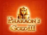 Zoloto Faraonov Iii
