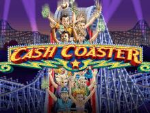 Cash Coaster